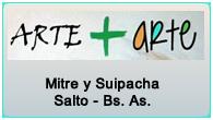 ARTE + ARTE