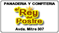 PANADERIA EL REY DEL POSTRE