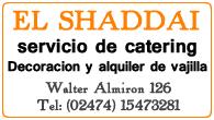 SHADDAI