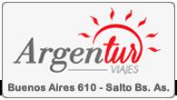 ARGENTUR VIAJES