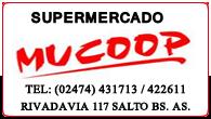 SUPERMERCADO MUCOOP