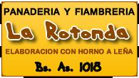 PANADERÍA LA ROTONDA