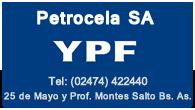 PETROCELA