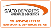 SALTO DEPORTES